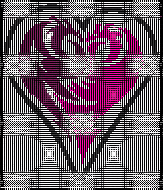 Alpha Pattern #22110 added by squidbites