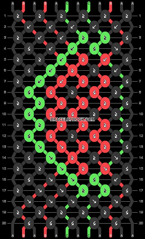 Normal pattern #22120 pattern