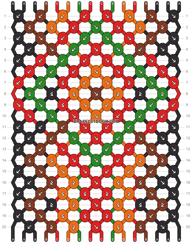 Normal pattern #22148 pattern
