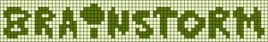Alpha pattern #22149