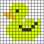 Alpha pattern #22160