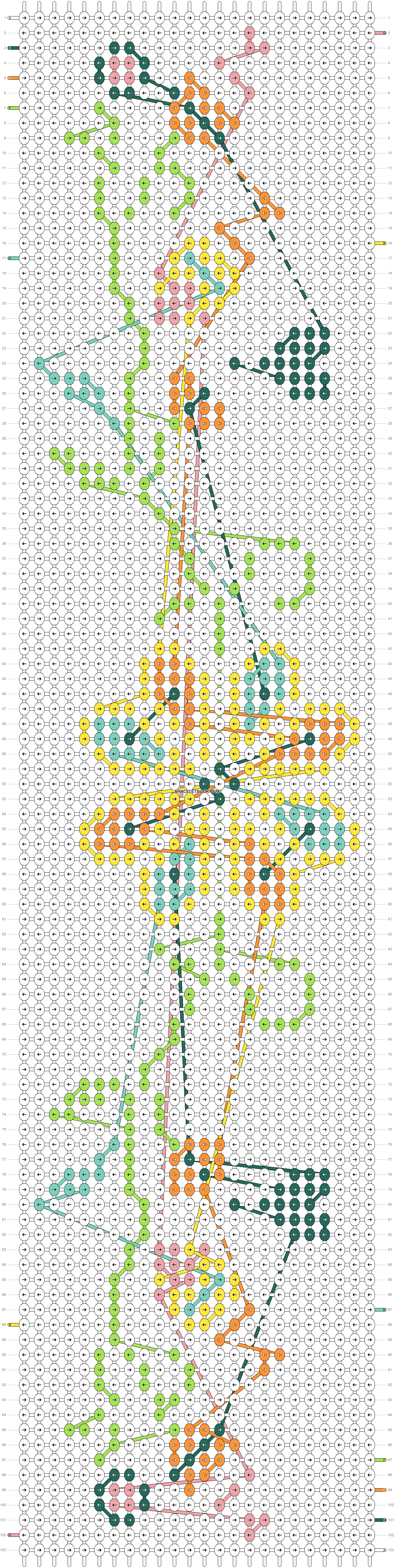 Alpha Pattern #22165 added by neopets