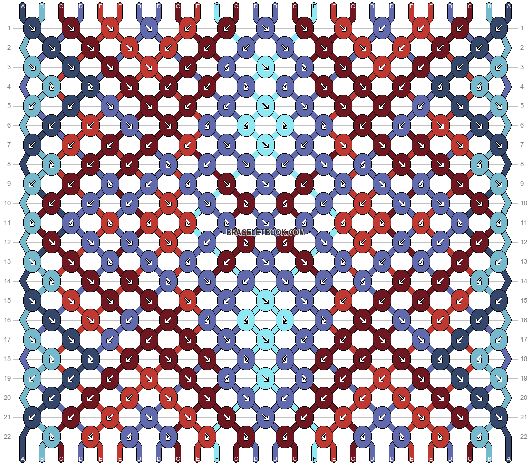 Normal Pattern #22179 added by MargaretPR