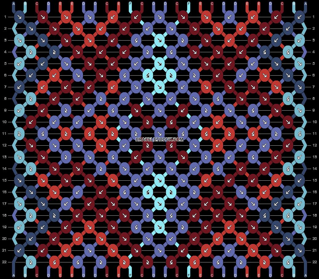 Normal pattern #22179 pattern