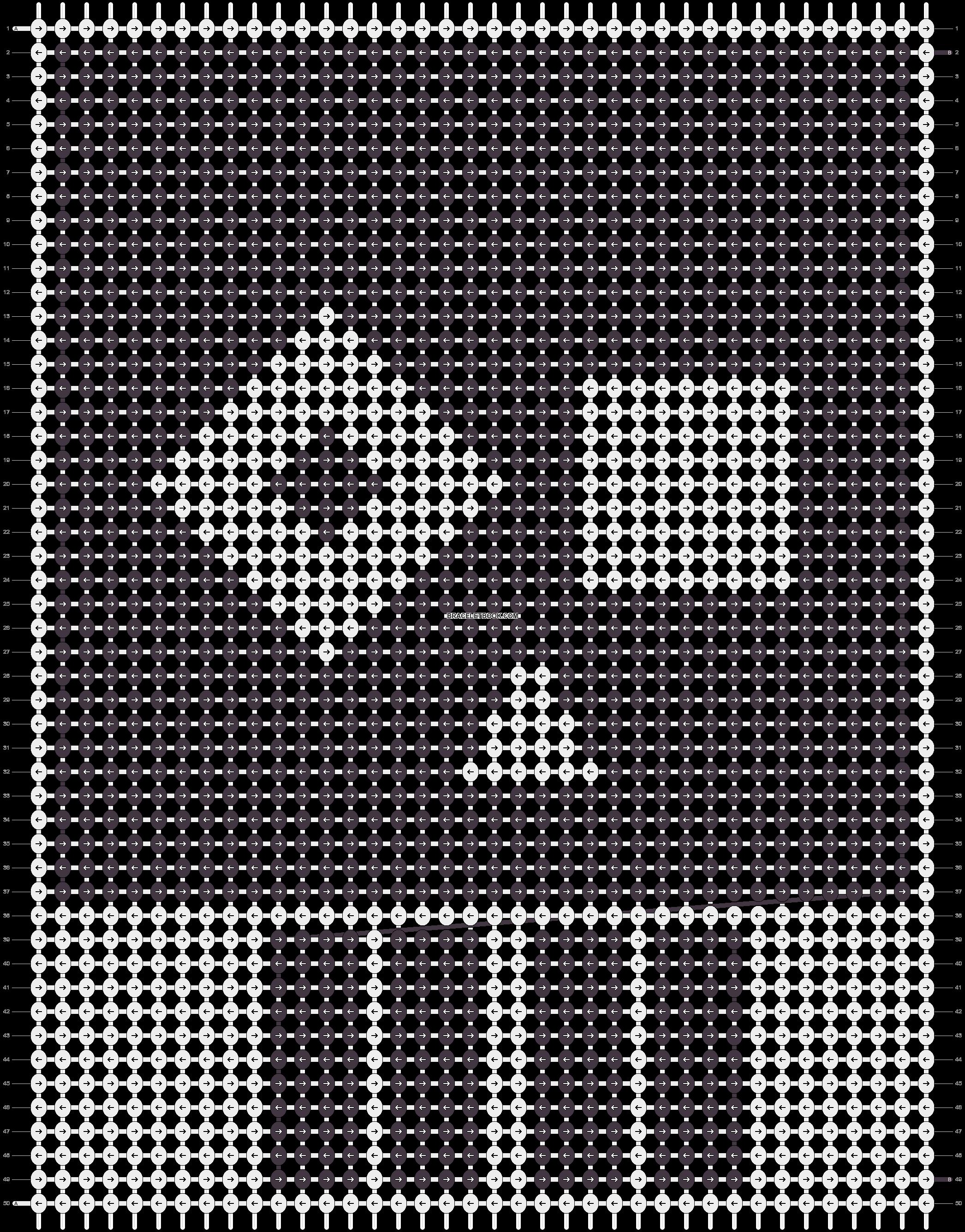 Alpha Pattern #22180 added by toribug11