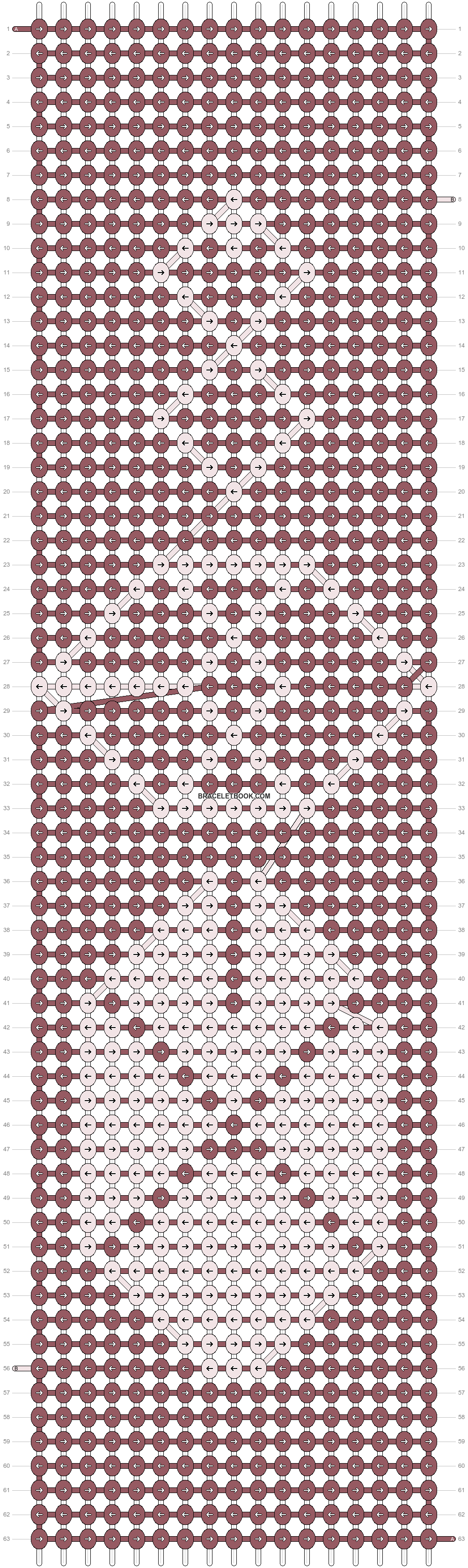 Alpha Pattern #22186 added by inudii