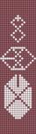 Alpha pattern #22186