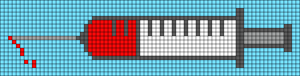 Alpha pattern #22193