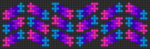 Alpha pattern #22200