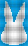 Alpha pattern #22204