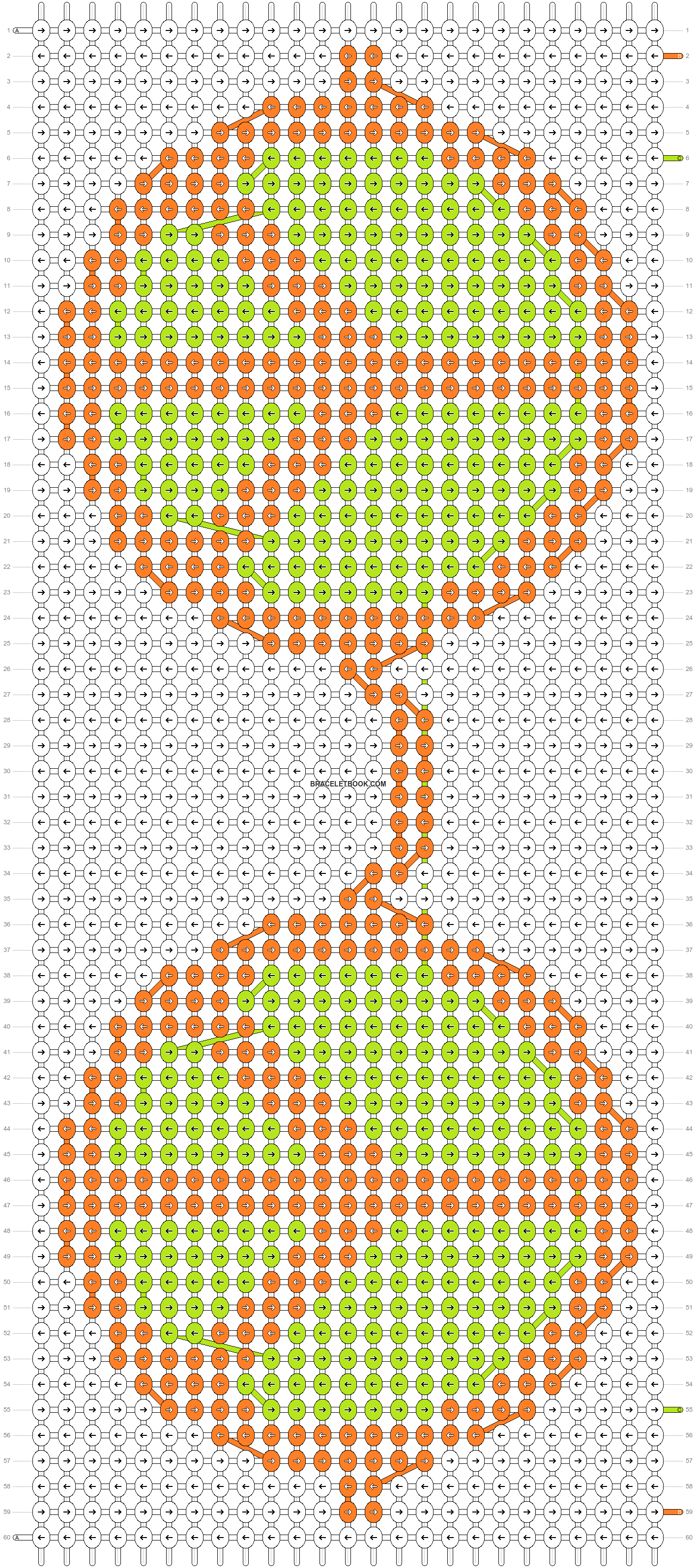 Alpha Pattern #22205 added by funnybunny