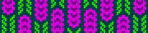 Alpha pattern #22207