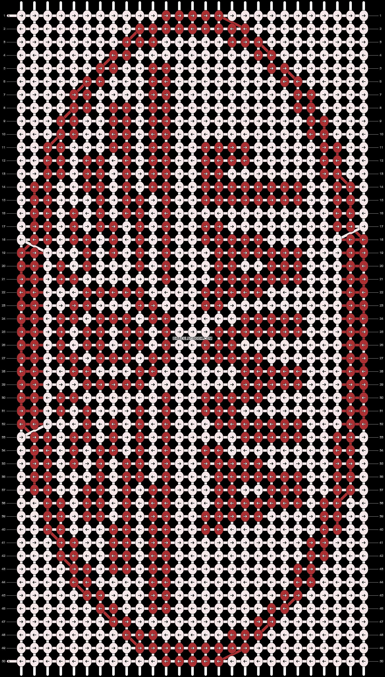 Alpha Pattern #22225 added by zelvicka00