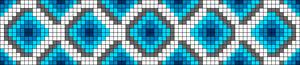 Alpha pattern #22229