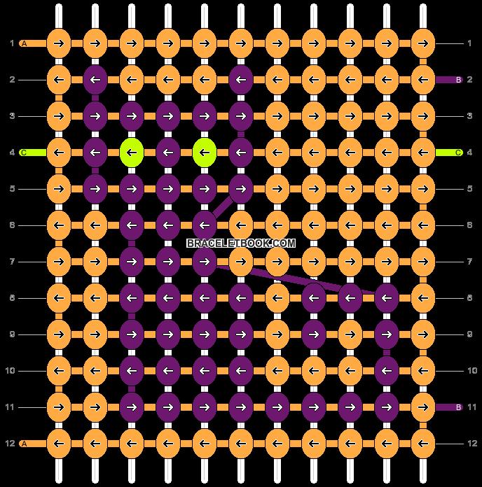 Alpha Pattern #22233 added by toribug11