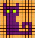 Alpha pattern #22233