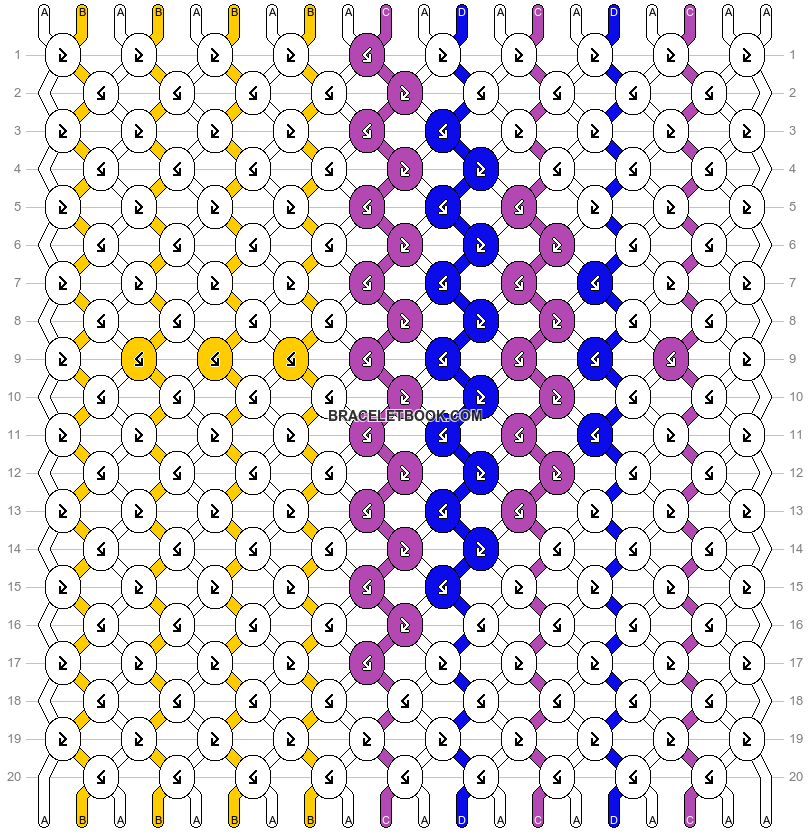 Normal Pattern #22242 added by edeneph