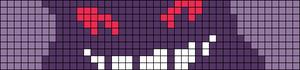 Alpha pattern #22244
