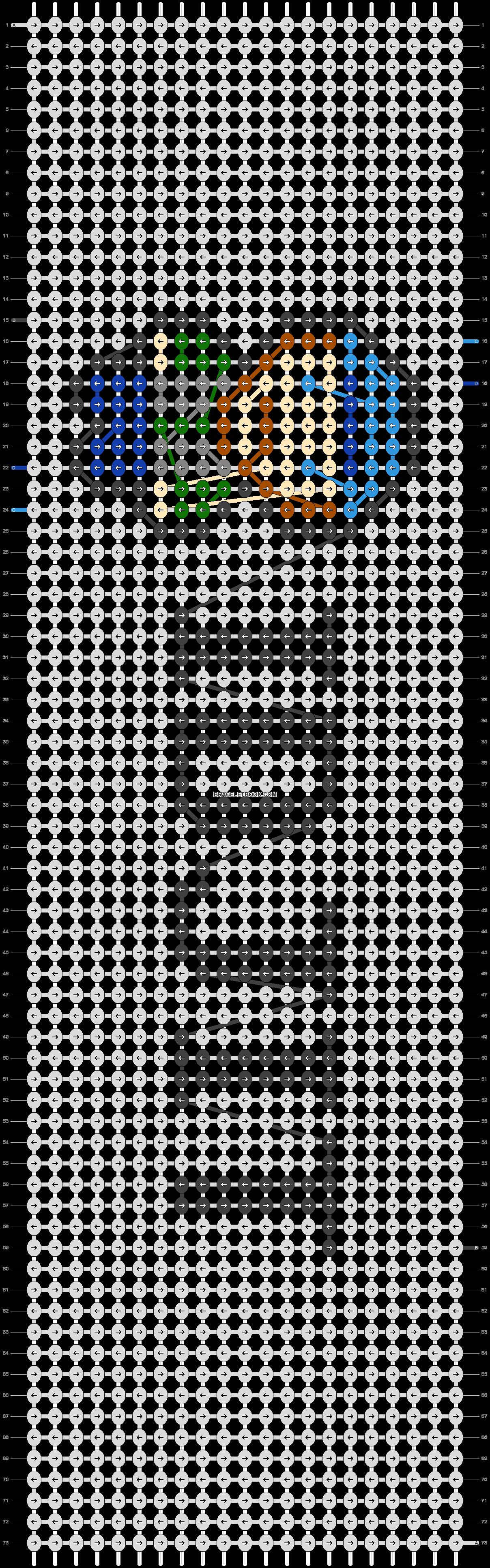 Alpha Pattern #22251 added by MemiIrwin