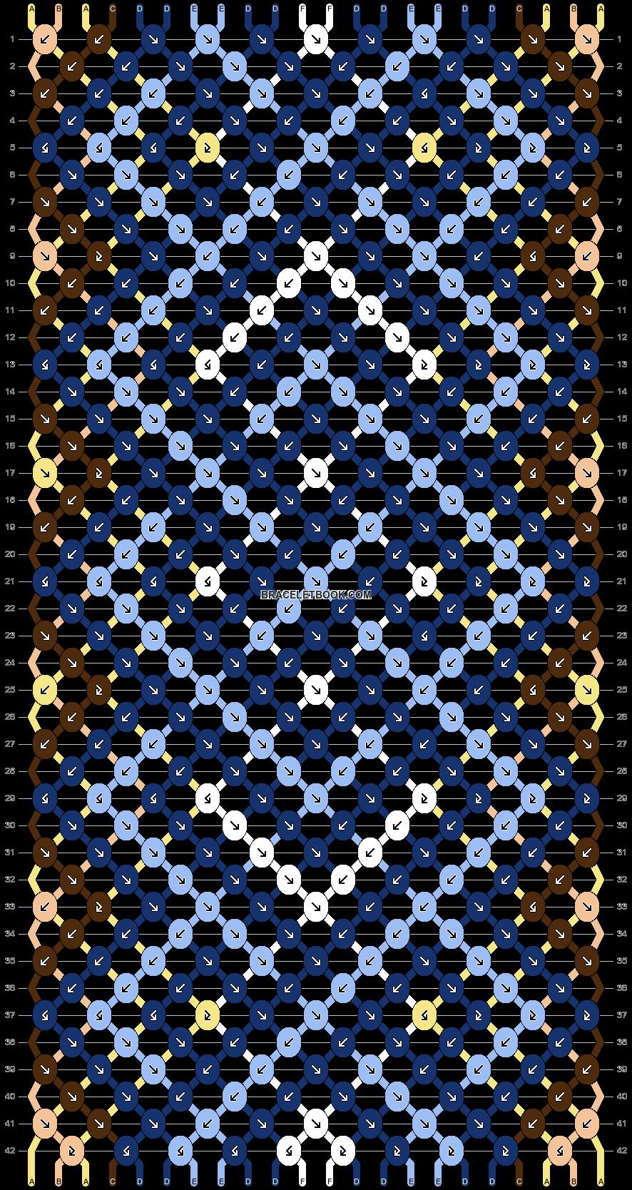 Normal pattern #22254 pattern