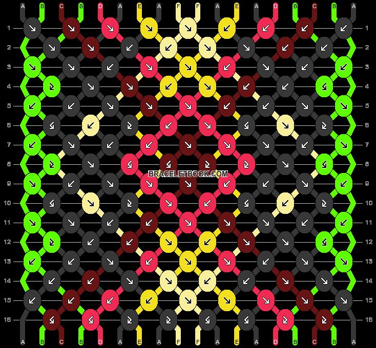 Normal pattern #22258 pattern