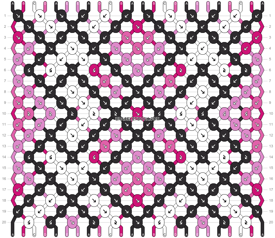 Normal Pattern #22265 added by Kokomoono