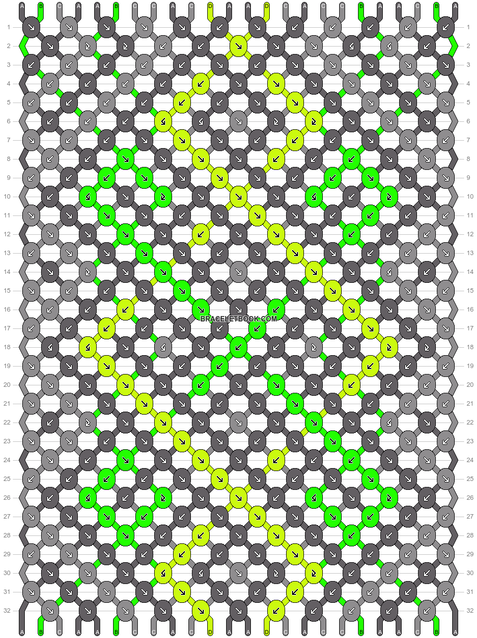 Normal Pattern #22266 added by Kokomoono