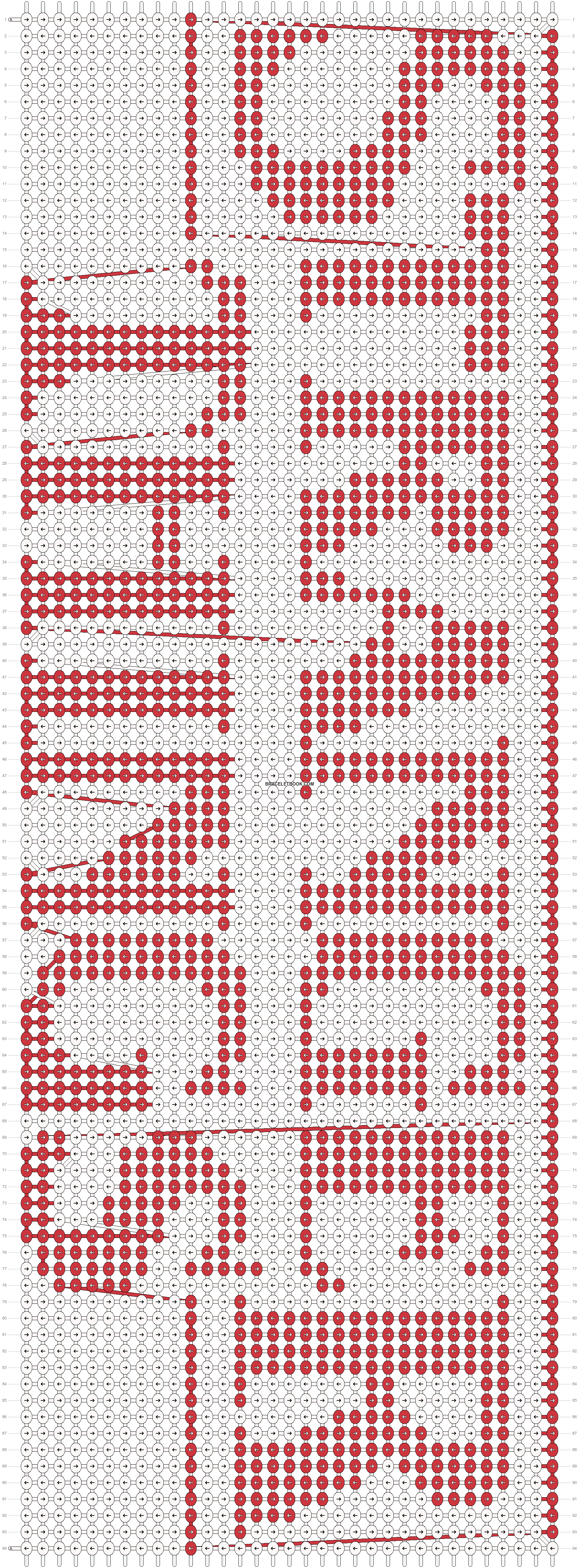 Alpha Pattern #22280 added by memorable