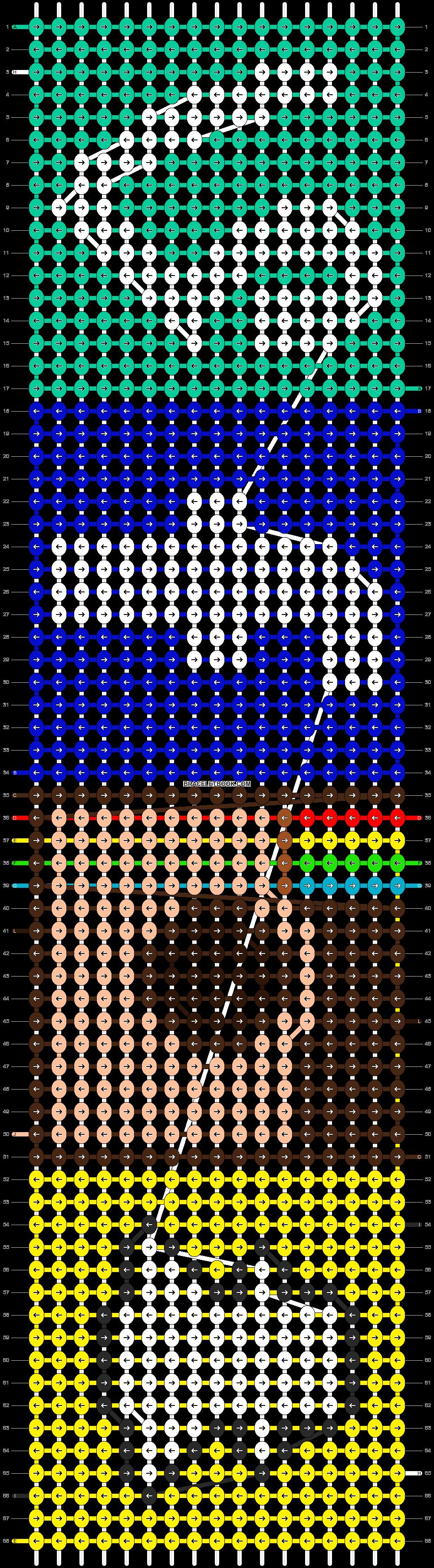 Alpha Pattern #22284 added by MemiIrwin