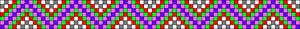 Alpha pattern #22288