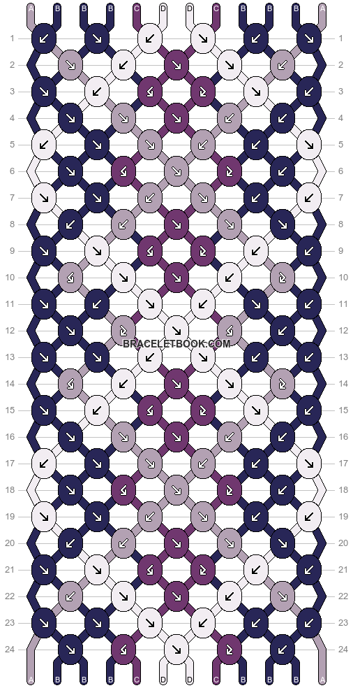 Normal Pattern #22296 added by Lanna