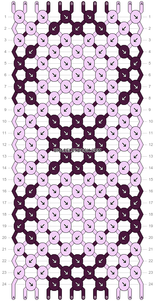 Normal pattern #22308 pattern
