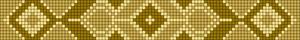 Alpha pattern #22319