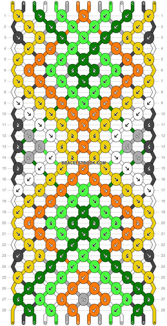 Normal Pattern #22329 added by dianis