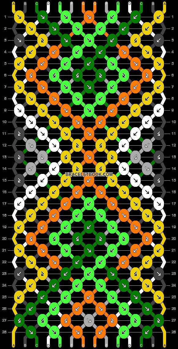 Normal pattern #22329 pattern