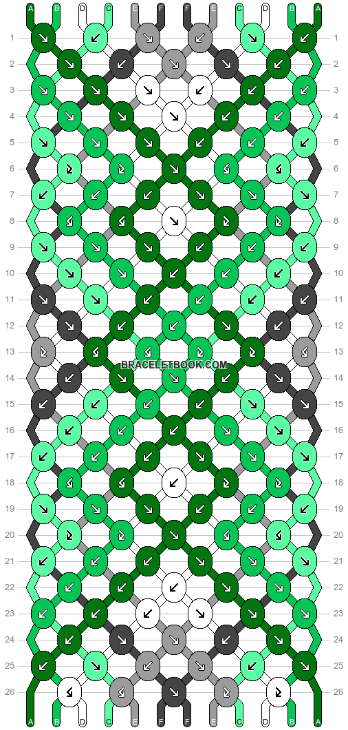 Normal Pattern #22345 added by dianis