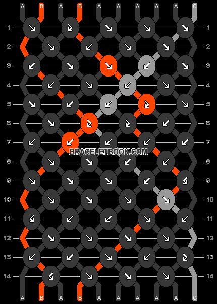 Normal Pattern #22347 added by Finn565