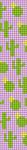 Alpha pattern #22358