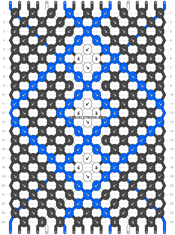 Normal Pattern #22366 added by crnrbrclts