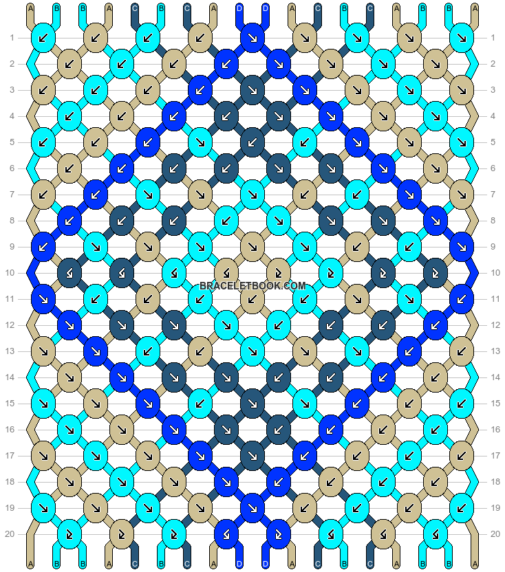 Normal Pattern #22375 added by crnrbrclts