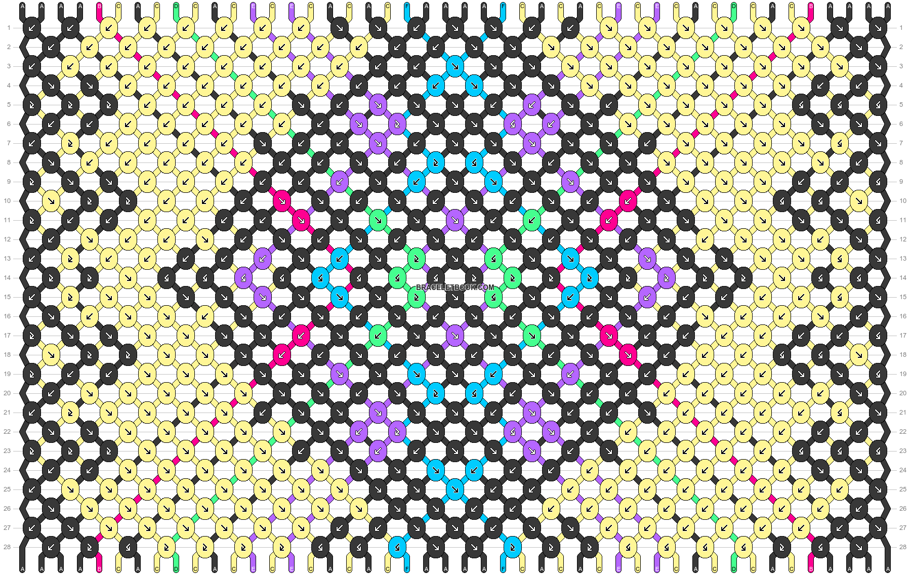 Normal Pattern #22379 added by clairehair