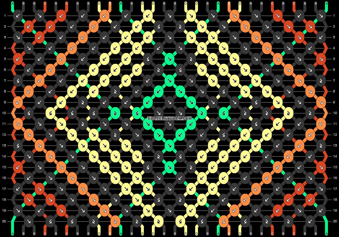 Normal pattern #22380 pattern