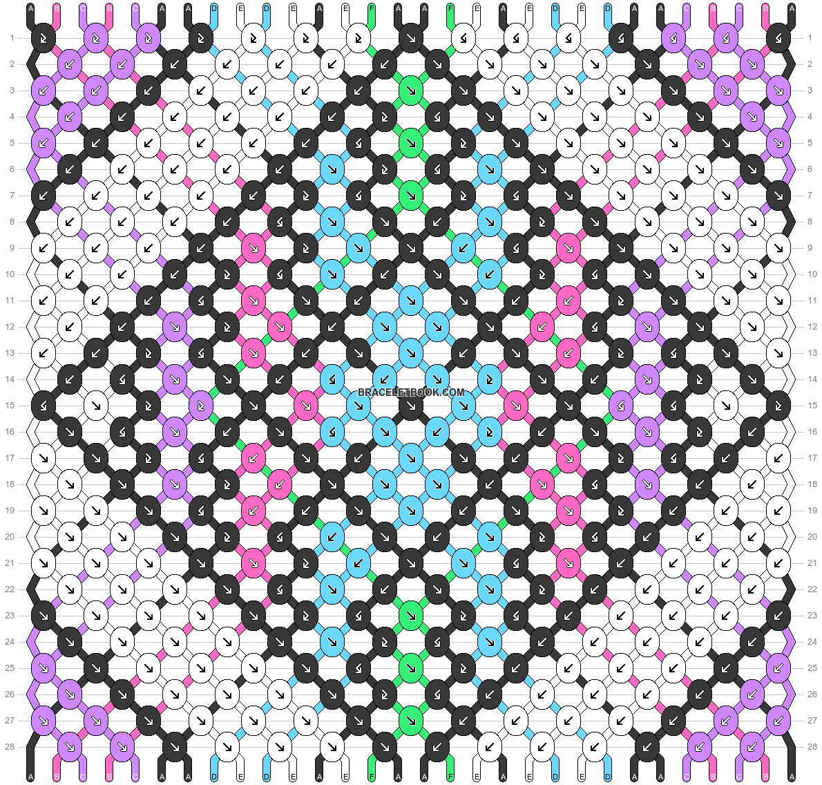 Normal Pattern #22384 added by clairehair