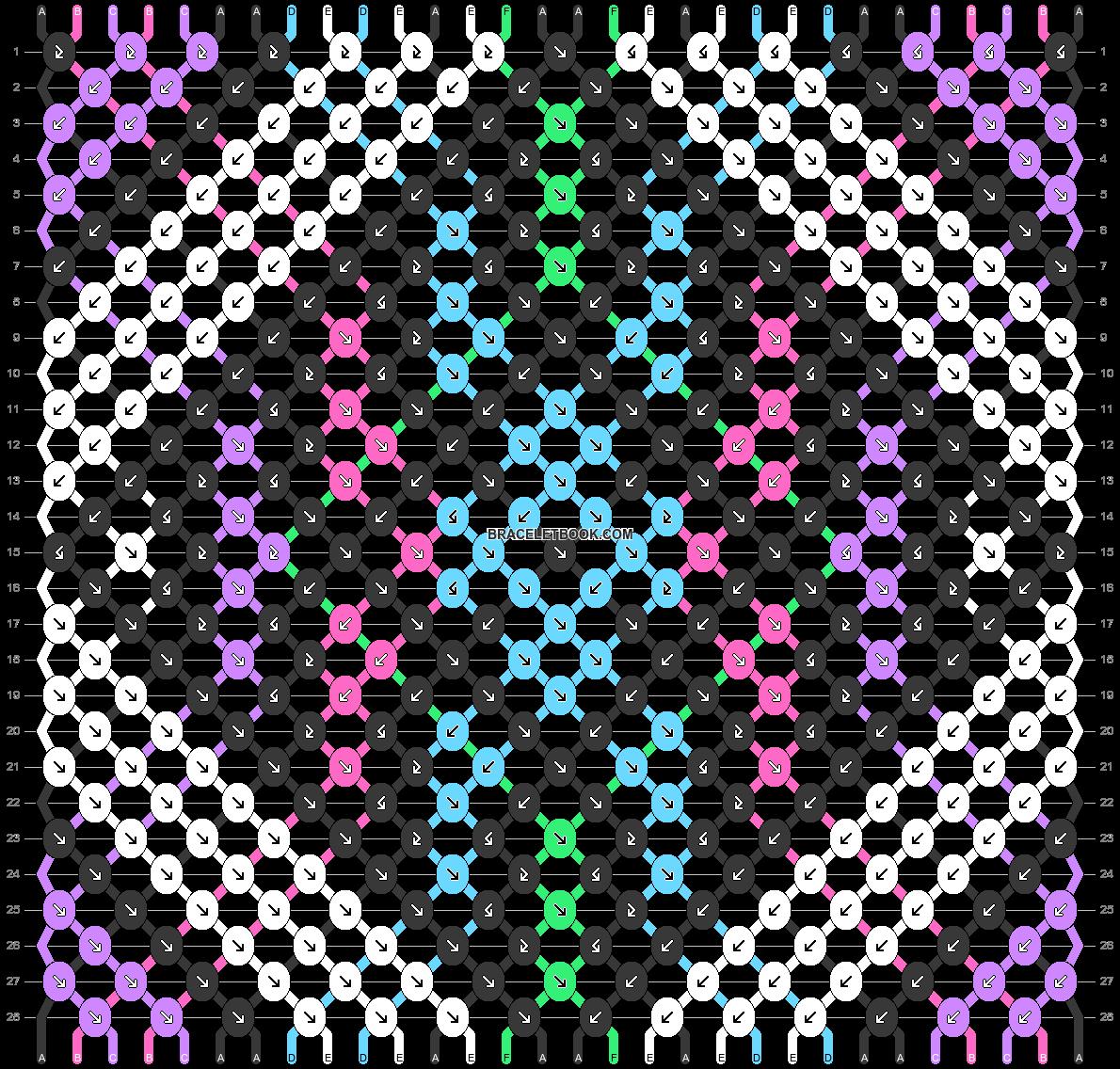 Normal pattern #22384 pattern