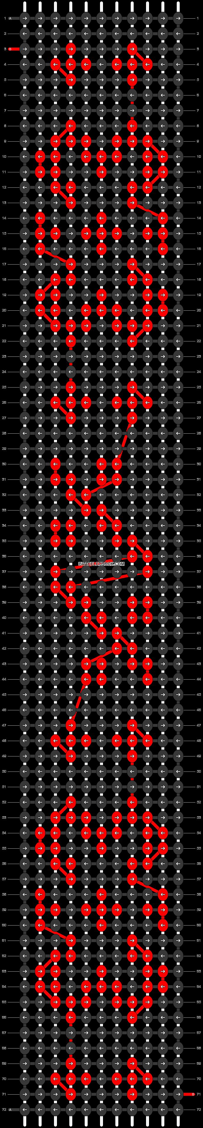 Alpha Pattern #22399 added by biancaplem
