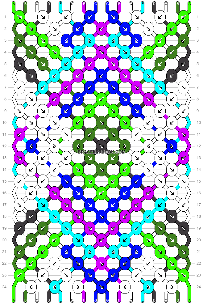 Normal Pattern #22408 added by crnrbrclts