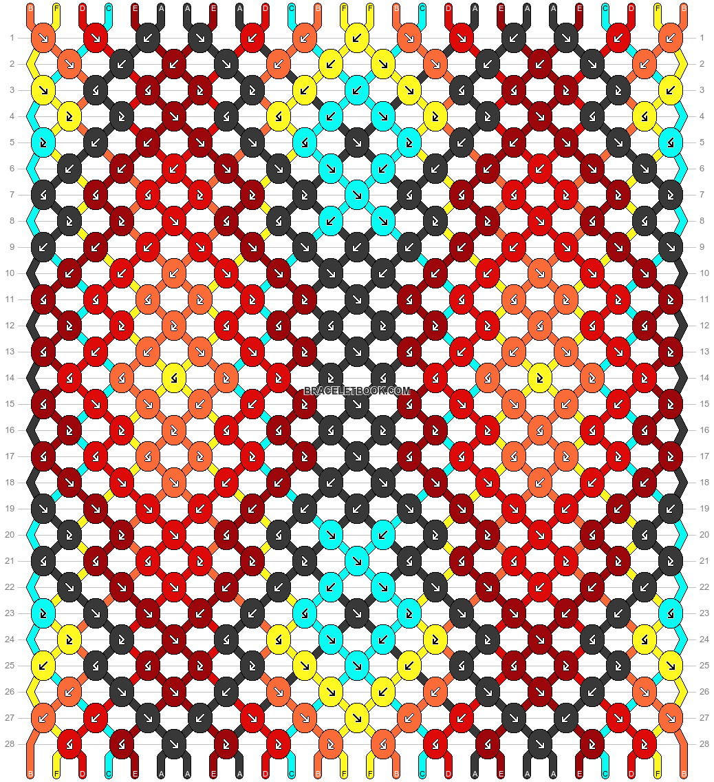 Normal Pattern #22413 added by dianis