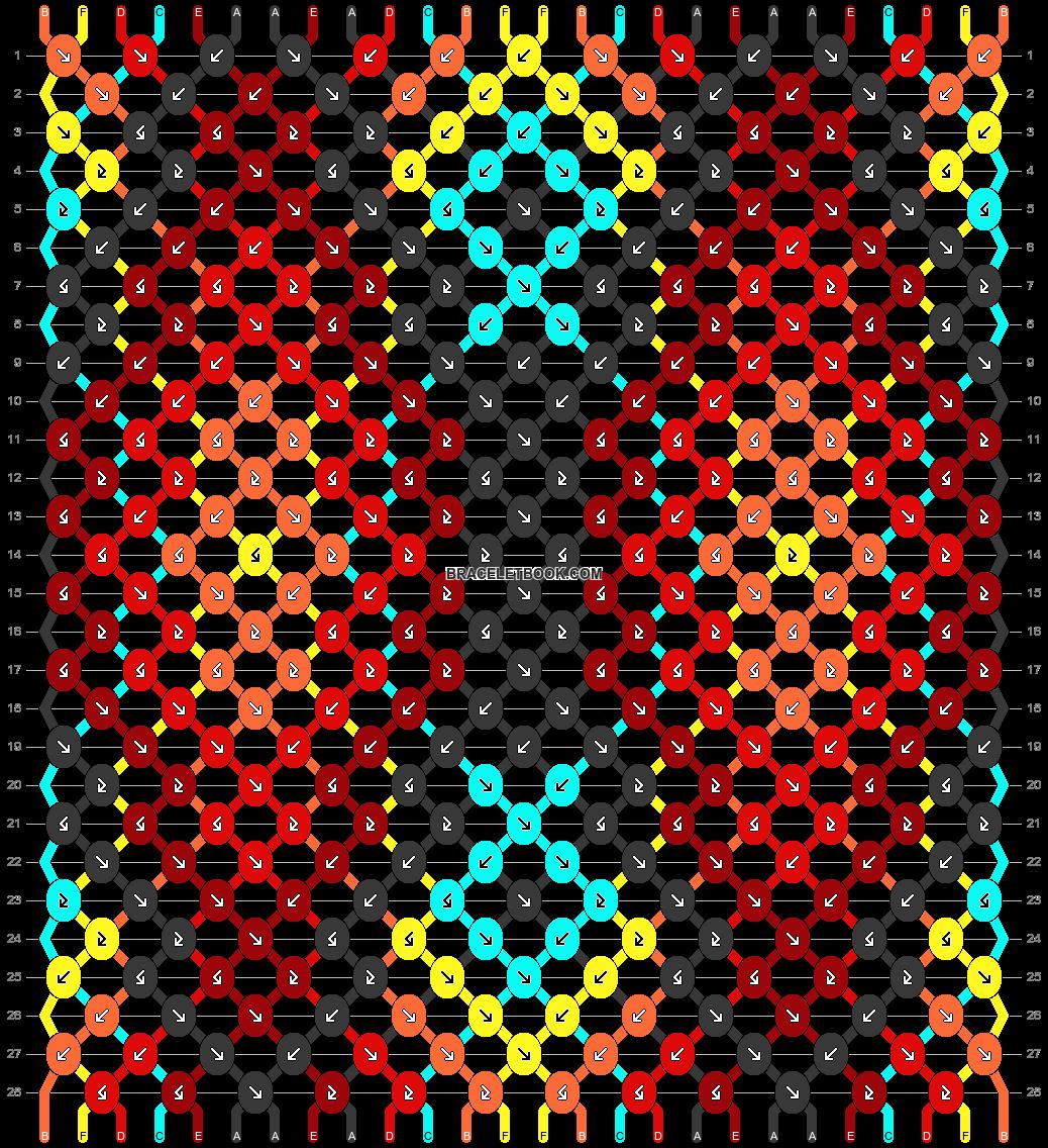 Normal pattern #22413 pattern