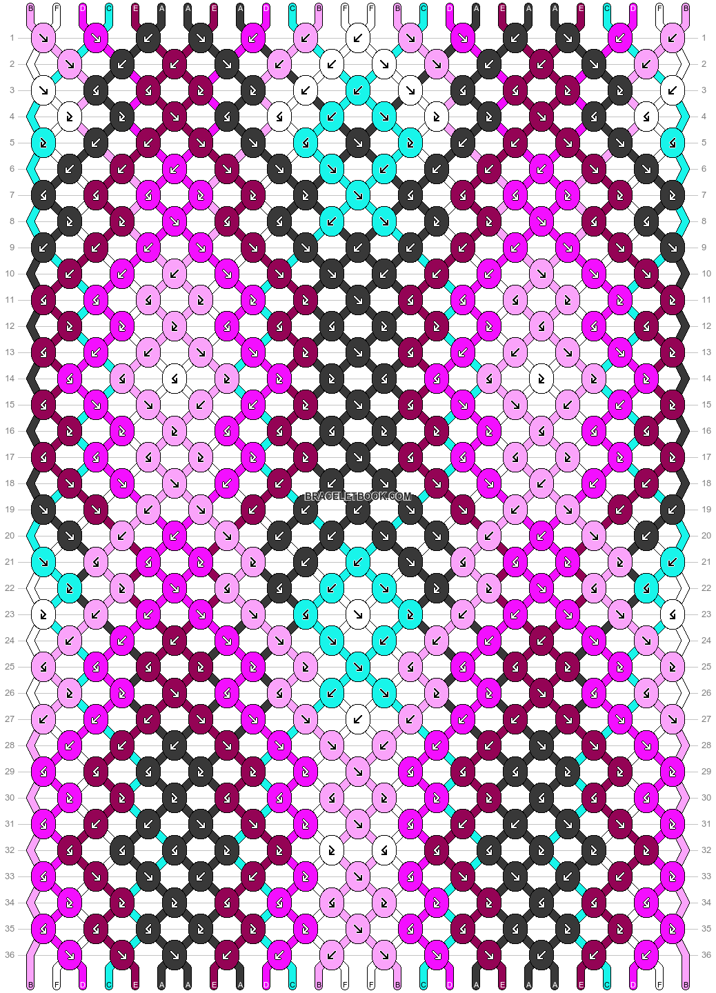 Normal Pattern #22414 added by dianis