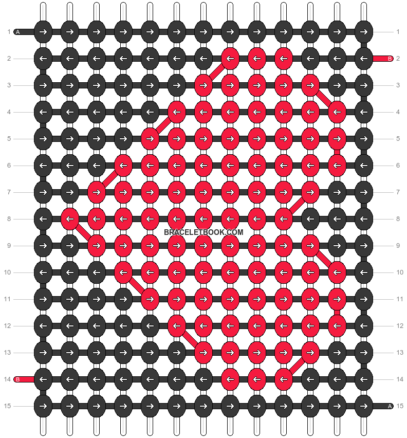 Alpha Pattern #22415 added by CrysMimi